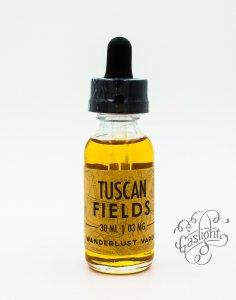 Tuscan Fields by Wanderlust Vapor