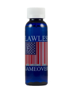 Gameover by Flawless Vape Shop