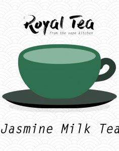Jasmine Milk Tea By The Vape Kitchen