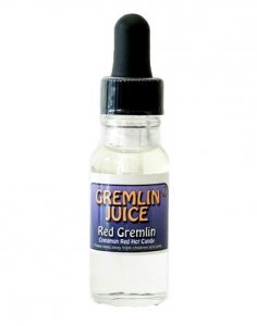 Red Gremlin by Gremlin Juice