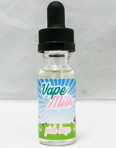 Pink Haze by Vape Milk