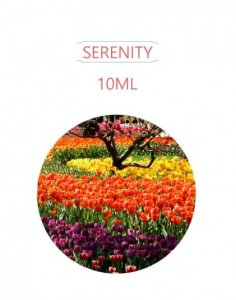 HiLIQ Serenity E-liquid by Hiliq
