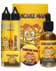 Pancake Man by Vape Breakfast Classics