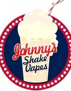 Vanilla Milkshake by Johnnys Shake Vapes