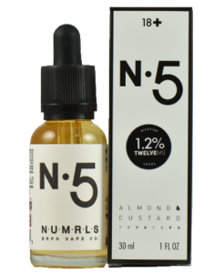 N5 by Numrls