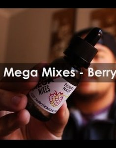 Mike's Mega Mixes - Berry Nade