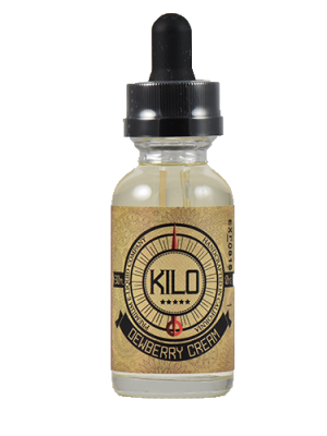 Dewberry Cream by Kilo Eliquids