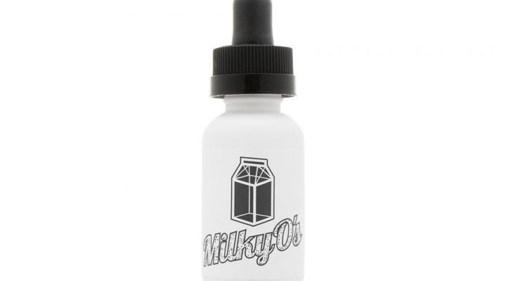Milky O's by The Vaping Rabbit