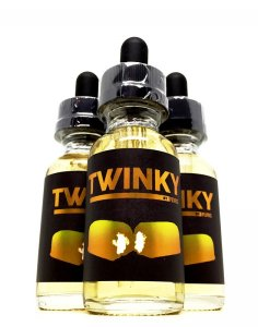 Twinky by FLVRS