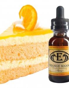 Orange Manna by Exodus Vapor