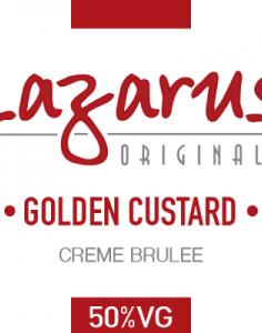 Golden Custard by Lazarus Adventures