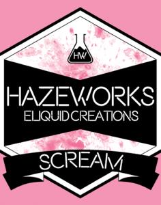 Scream by Hazeworks