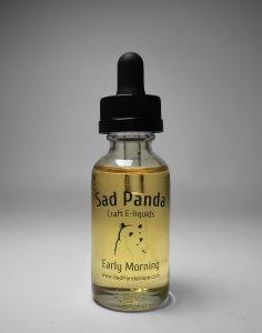 Early Morning by Sad Panda Vape