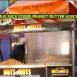 SmugJuice Stasis Peanut Butter eJuice Review, Not PB but.....