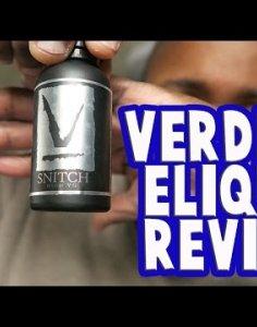 VERDICT Vapors Review