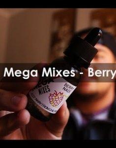 Mike's Mega Mixes - Berry Nade