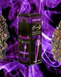 Fantasia Purple Haze E Liquid Review