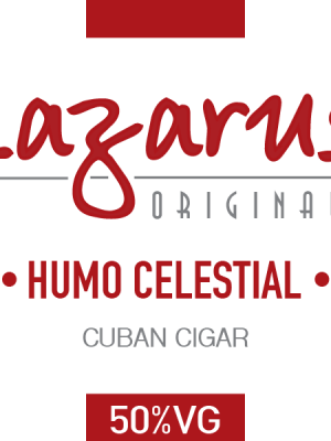 Humo Celestial by Lazarus Adventures